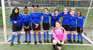 Year 7 Football League