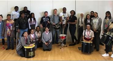 Community Music Workshop