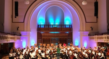 Vivo at Cadogan Hall