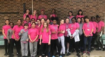 Islington Schools Athletics