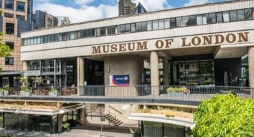 Foundation Learning Trip to the Museum of London