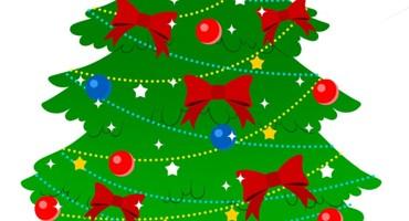 Met Police Christmas Tree Appeal