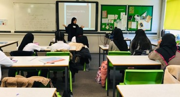 GCSE RS and Philosophy Guest Speaker