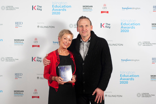 IslingtonEducationAwards2020Winners014