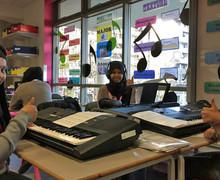 Music 2   subjects
