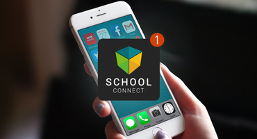 Introducing our new School App