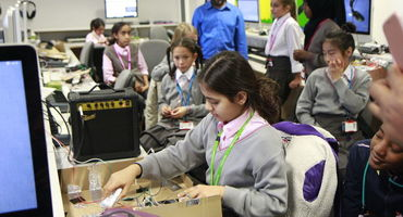 Conductive Music Workshop