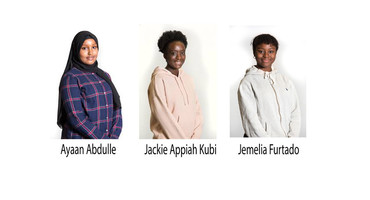 Islington Youth Councillors