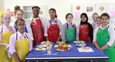 Year 8 Cooking Competition