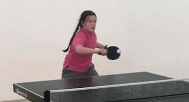 Table Tennis Report