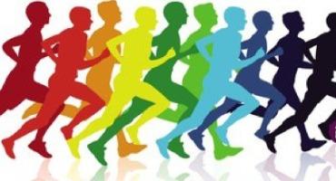 Islington Schools Running League - Race 6
