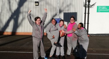 Central London 3 v 3 Basketball Competition